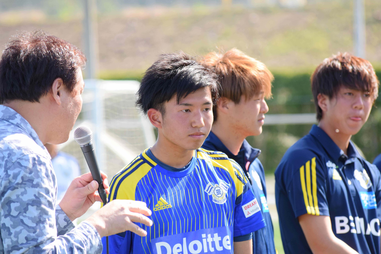 みとん今治,FC今治,桜井海浜ふれあい広場,サッカー,四国リーグ
