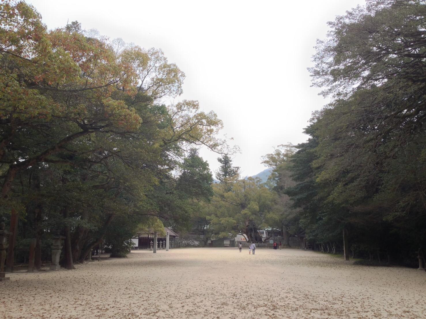 みとん今治,大山祇神社,大三島,パワースポット