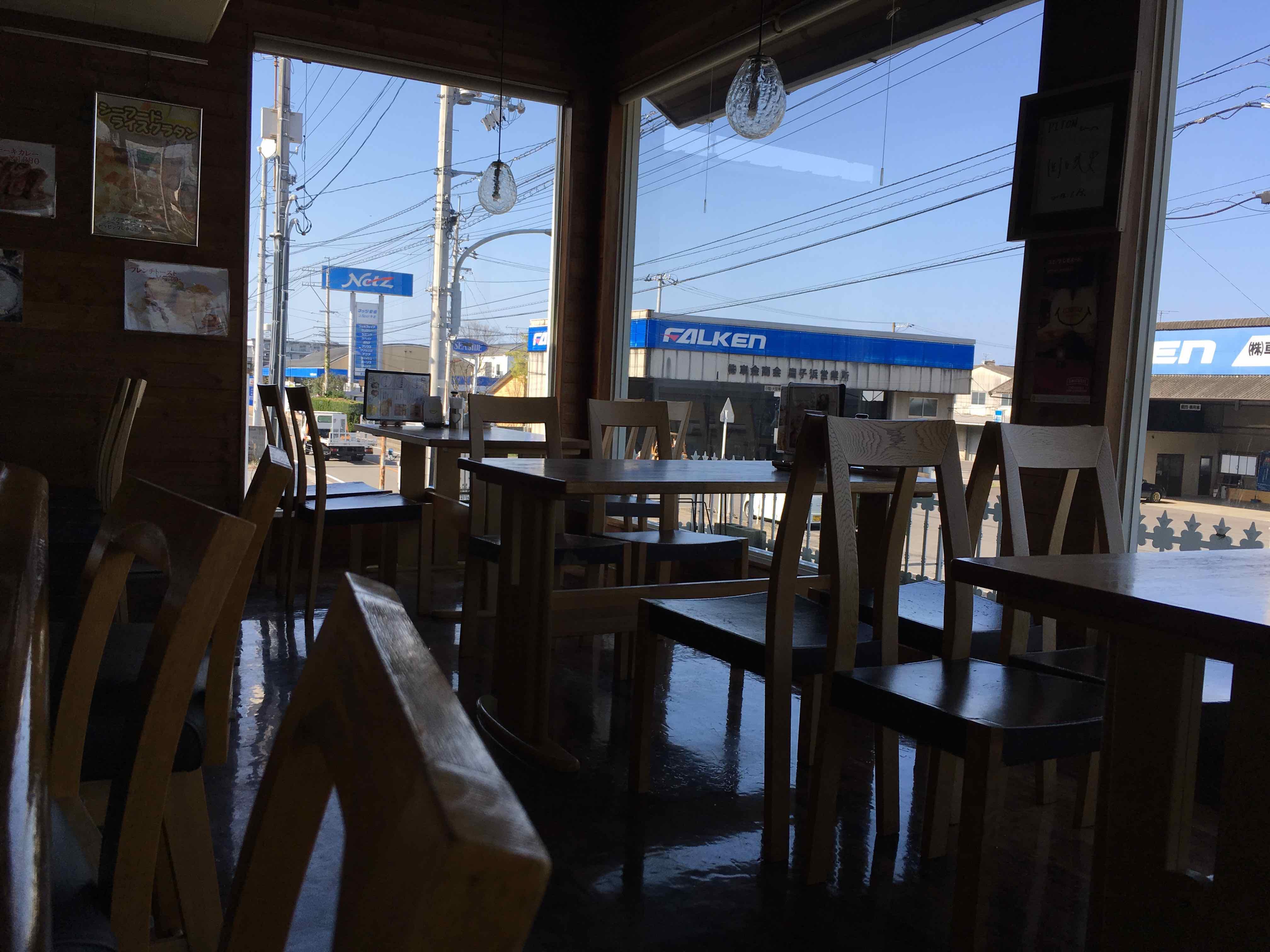 みとん今治,PITON,ピトン,桜井,カフェ,レストラン