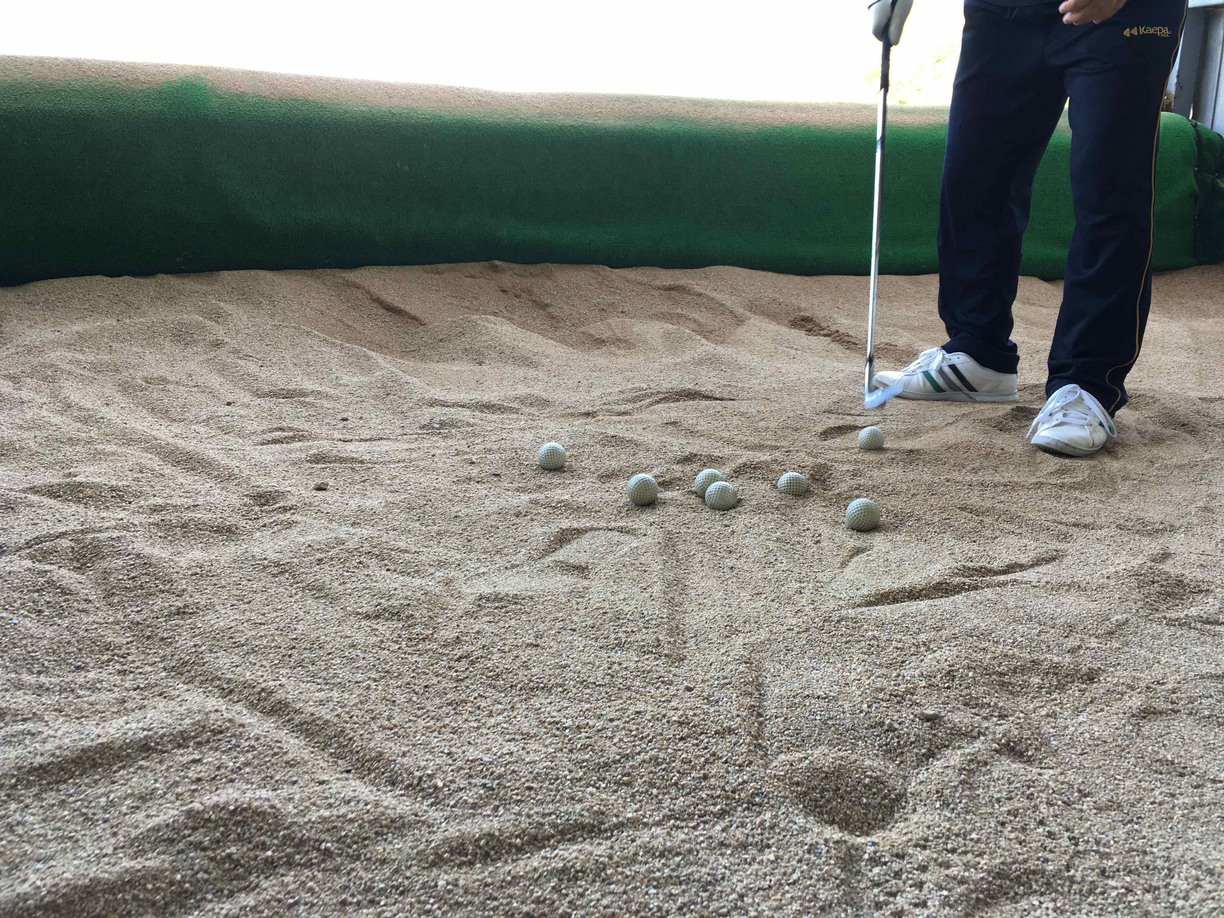 みとん今治,大池ゴルフ,ゴルフ,打ちっぱなし,波方