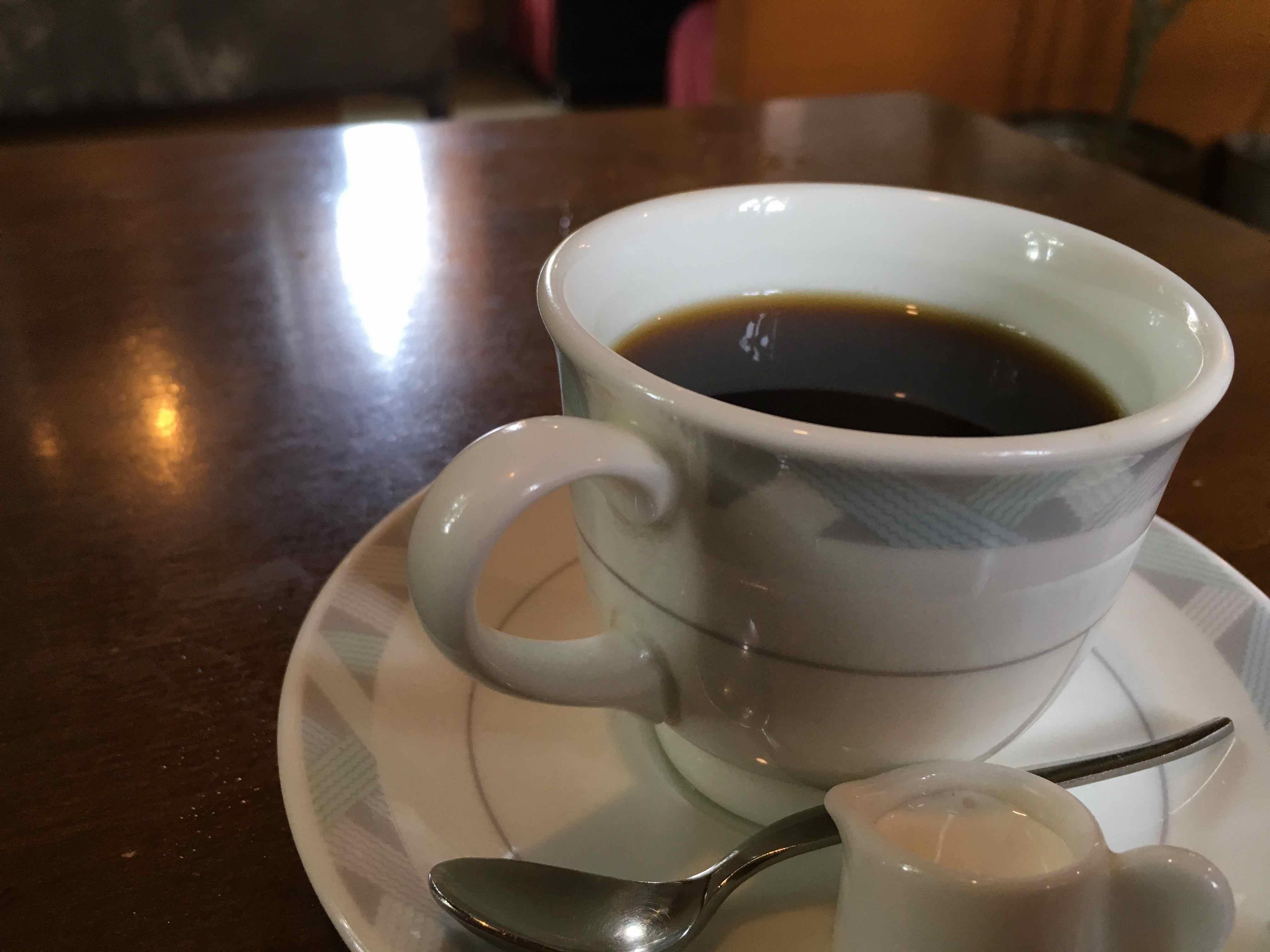みとん今治,ビシェット,喫茶店,カフェ,純喫茶,鳥生,モーニング