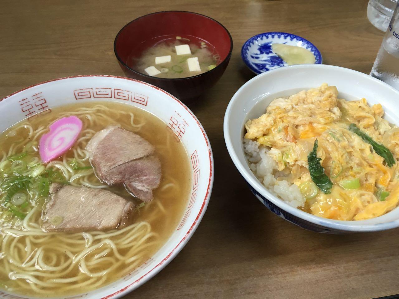 みとん今治,老舗,公園堂食堂,美須賀町,定食