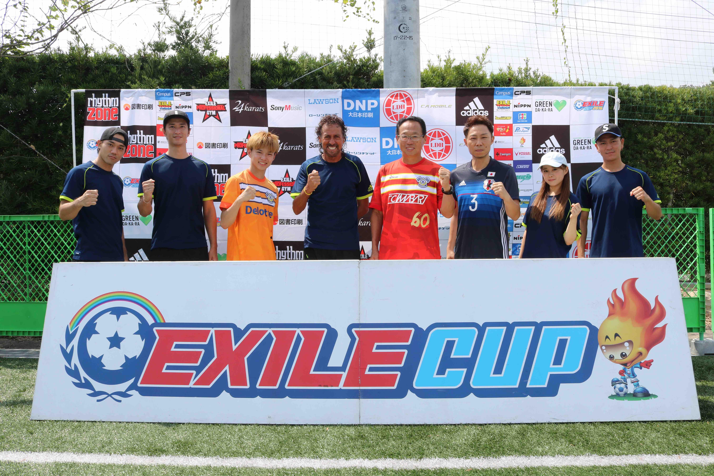みとん今治,FC今治,桜井ふれあい海浜広場,桜井,フットサル,EXILE CUP,LDH