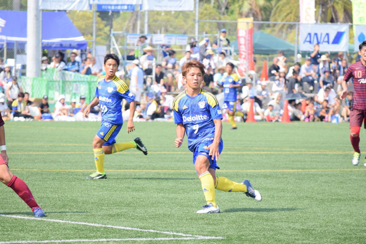 みとん今治,FC今治,桜井ふれあい海浜広場,桜井,サッカー