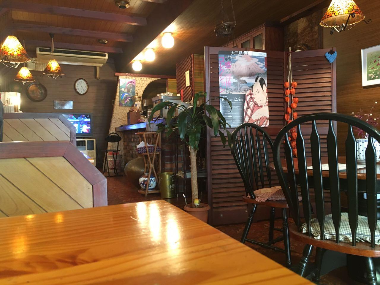 みとん今治,純喫茶,チルチル,常盤町,コーヒー