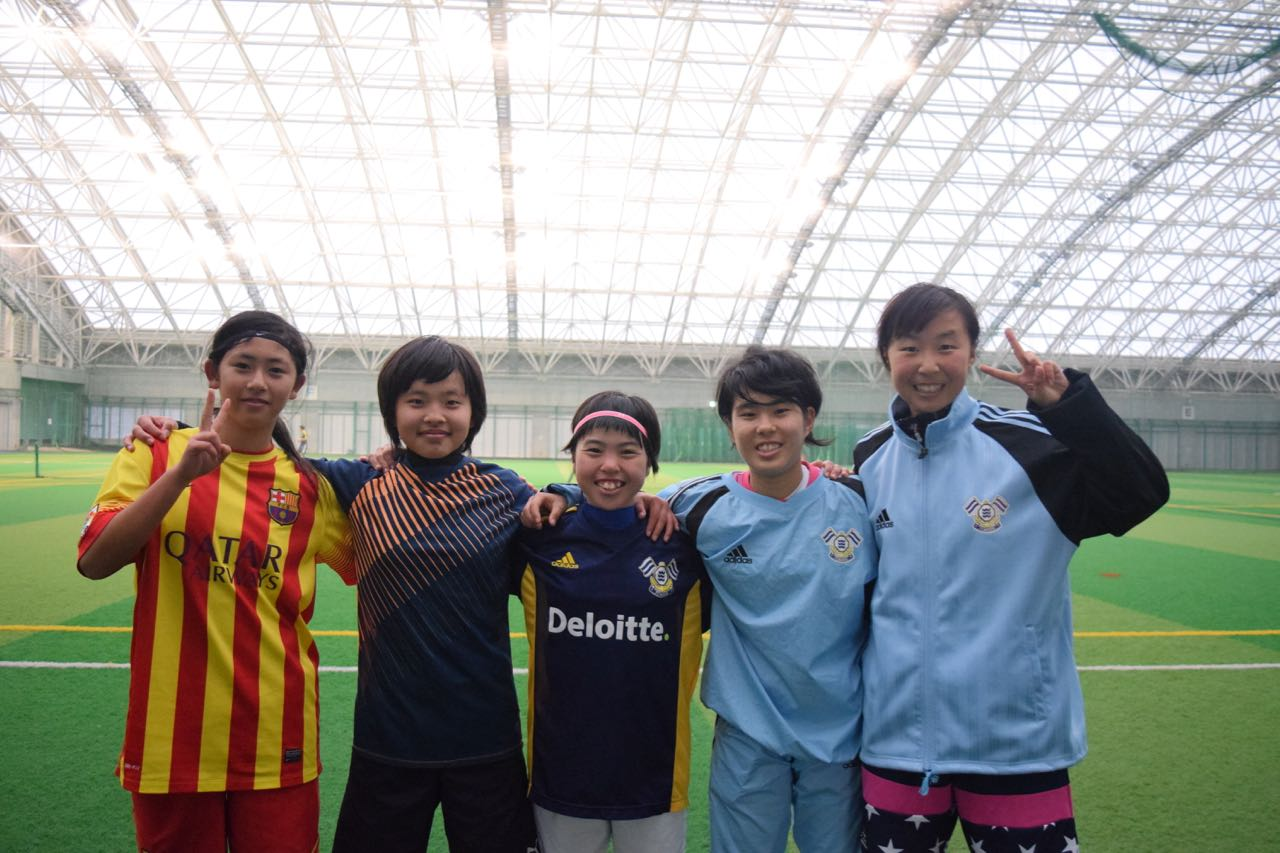 みとん今治,FC今治,ひうちレディース,サッカー,女子サッカー