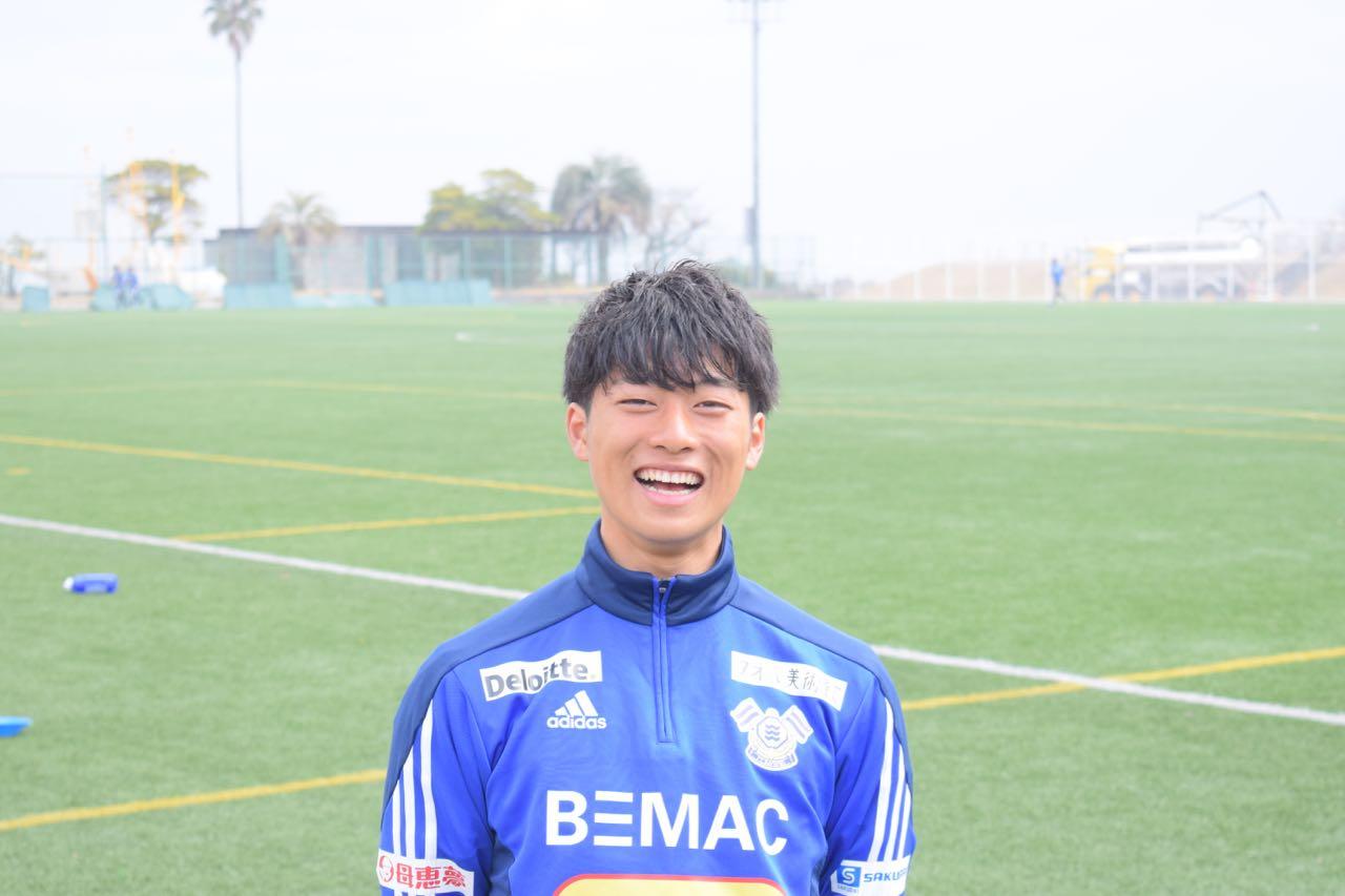 みとん今治,FC今治,2017,JFL,向井章人,ヴィッセル神戸