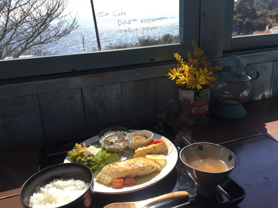 みとん今治,みつばち食堂,吉海,大島,しまなみ海道