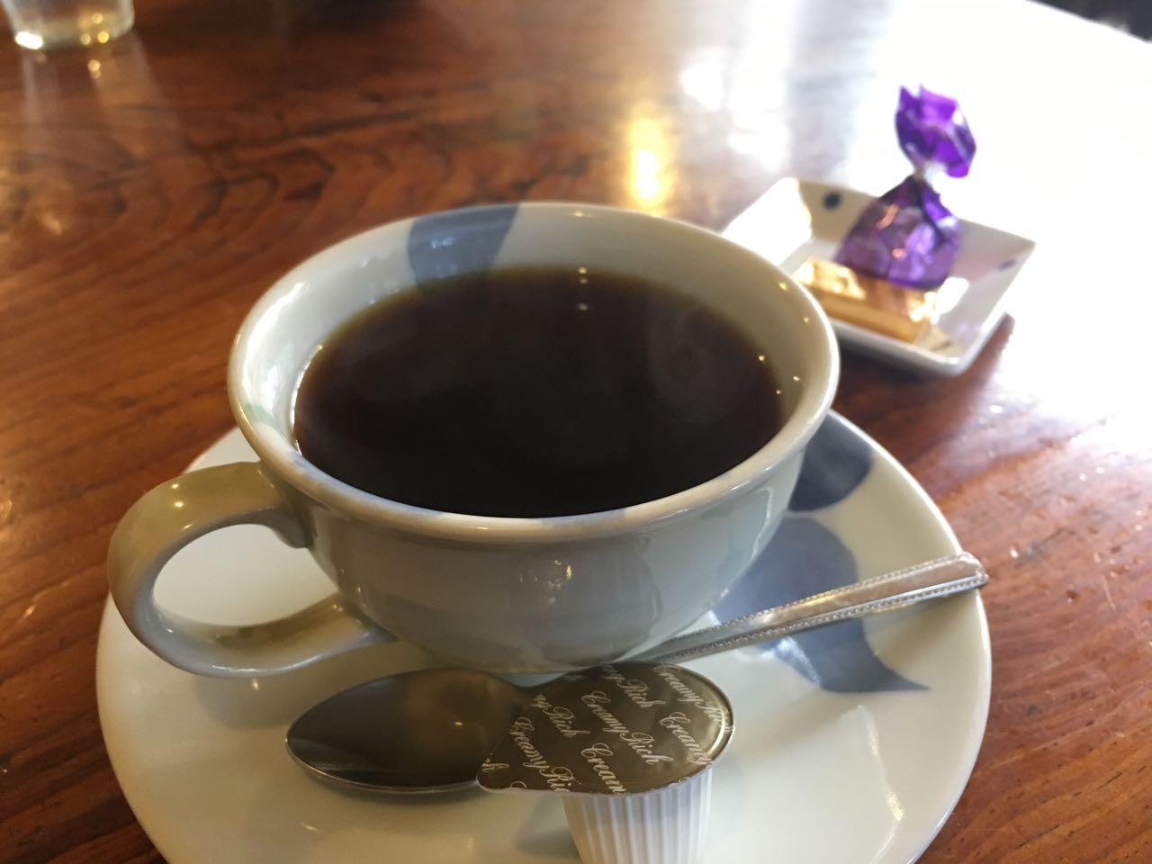 みとん今治,セピア,喫茶店,中浜町,コーヒー