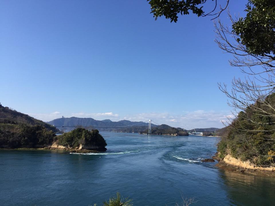 みとん今治,鵜島,離島,しまなみ海道