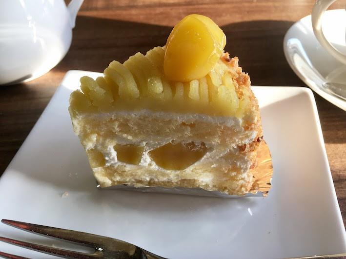 みとん今治,TSUKASA,ツカサ,東村,ケーキ,カフェ