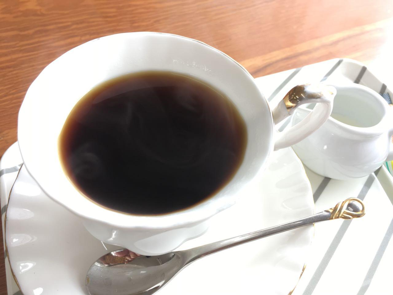 みとん今治,国分,時計台,珈琲,カフェ,喫茶店