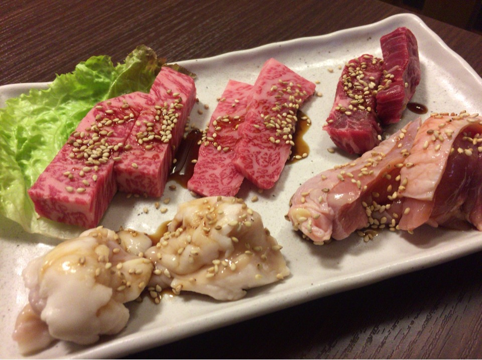 みとん今治,焼肉,神戸,ディナー