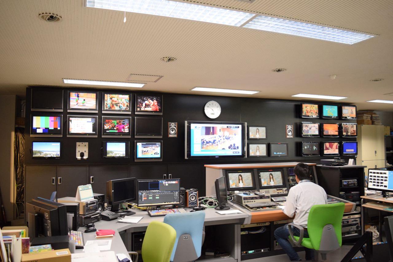 みとん今治,今治CATV,ケーブルテレビ,お仕事