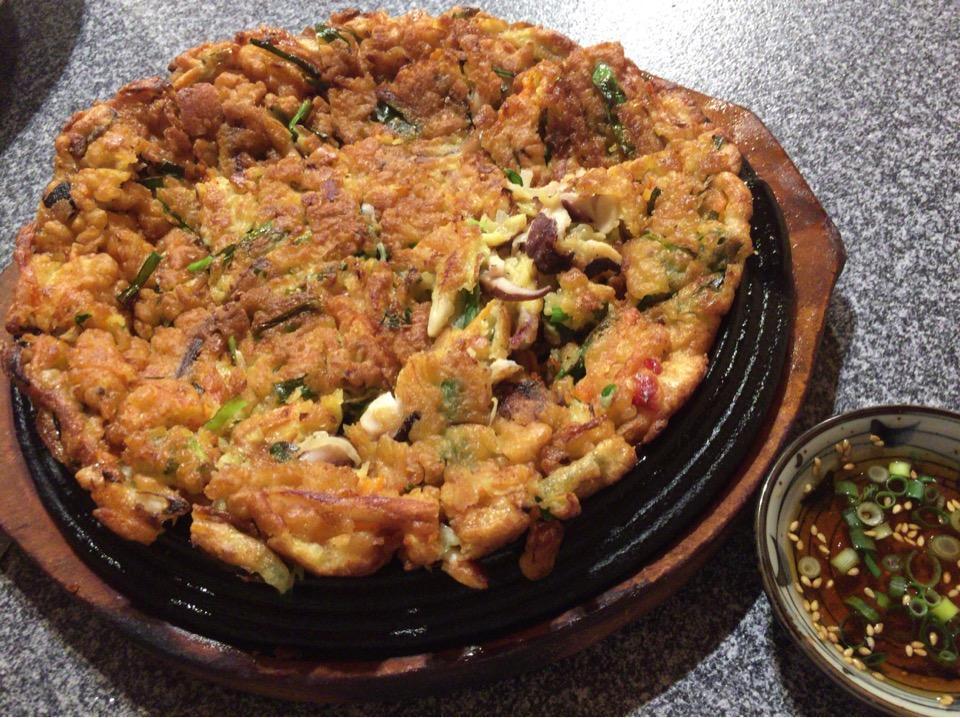 みとん今治,韓国料理,コリアタウン,ランチ