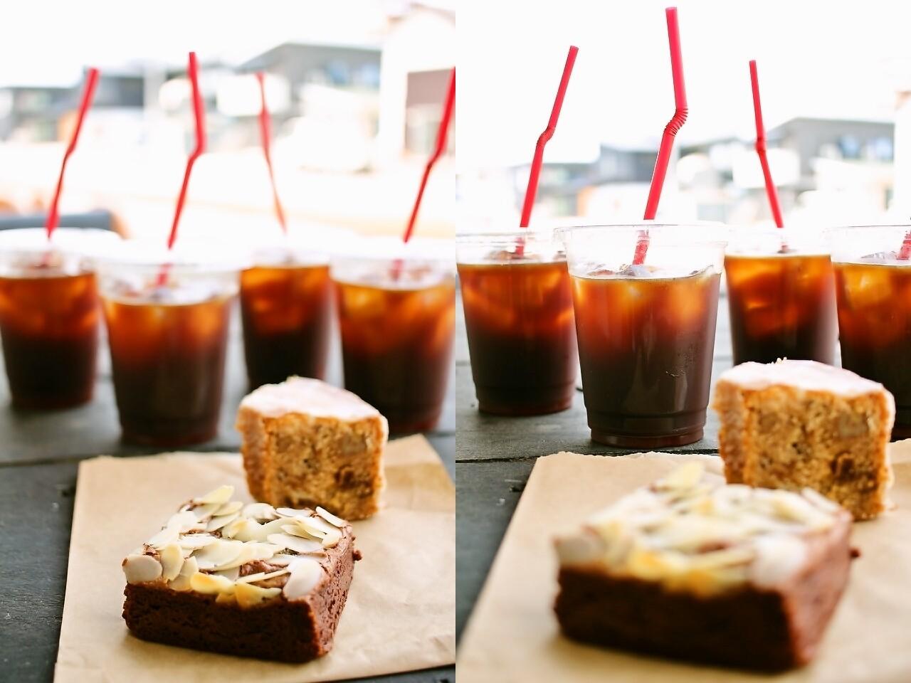みとん今治,バレルコーヒー,カフェ,barrel