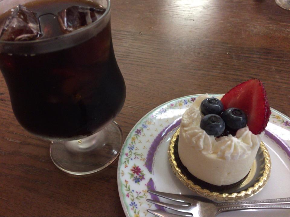 みとん今治,モアヤマダ,南宝来町,ケーキ,カフェ
