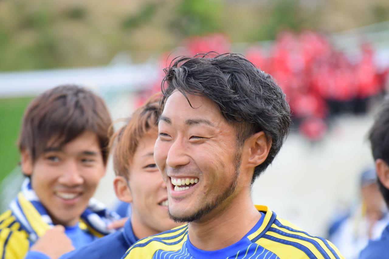 みとん今治,FC今治,JFL,サッカー,夢スタ,金子