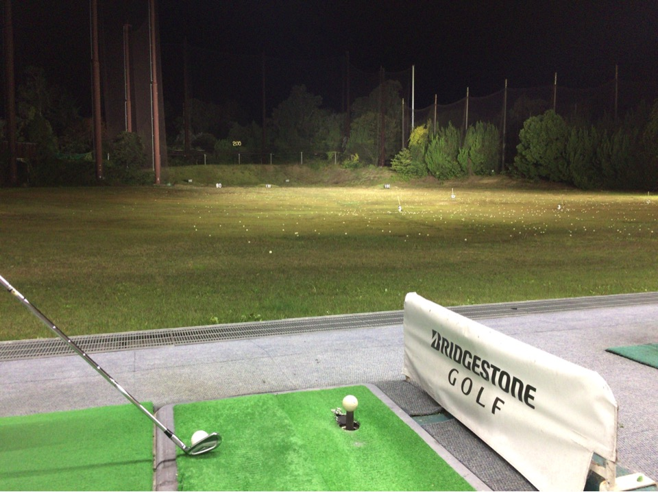 みとん今治,野間ゴルフ,ゴルフ,打ちっぱなし