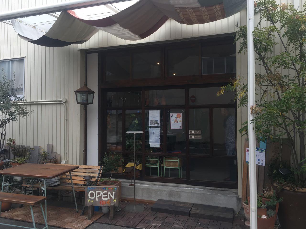 みとん今治,cafe warm,カフェ,常盤町,今治商店街