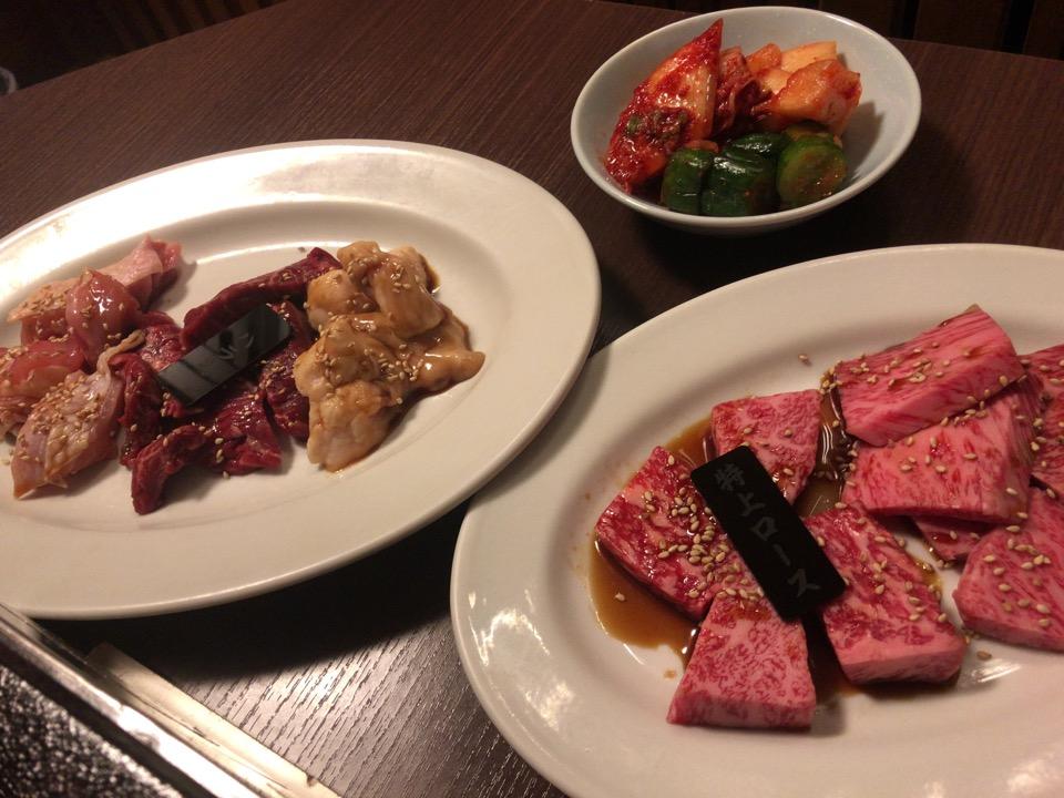 みとん今治, 焼肉, 神戸, 郷本町