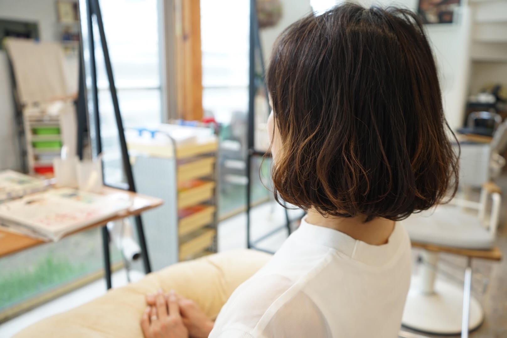 column, trunk hair design, みとん今治, コラム, 今治, 愛媛, 美容師, 西本翔吾