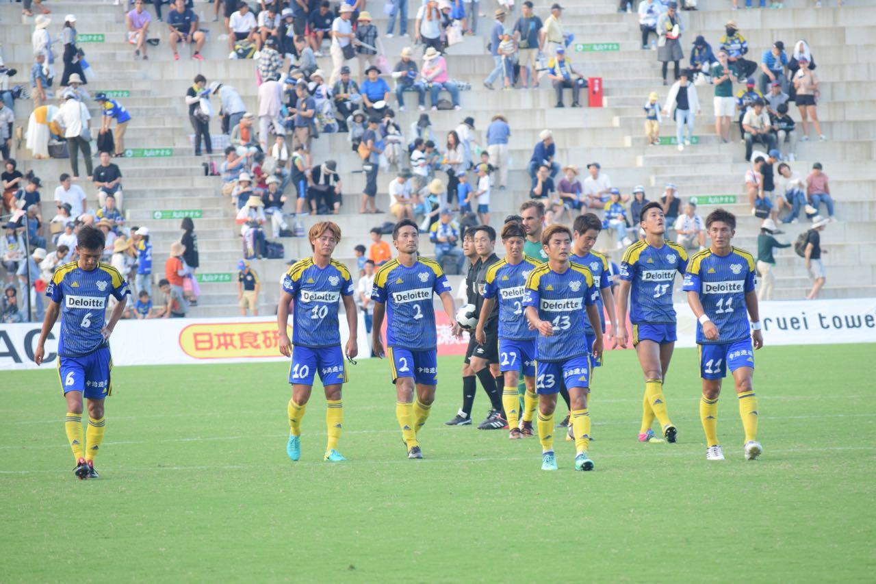 ehime, FC今治, HondaFC, imabari, JFL, みとん今治, サッカー, 今治, 夢スタ, 愛媛