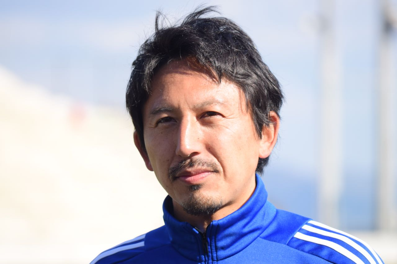 みとん今治,FC今治,サッカー,夢スタ,JFL,2019,愛媛,今治,ehime ,imabari
